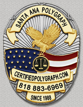 Polygraph test in Santa Ana
